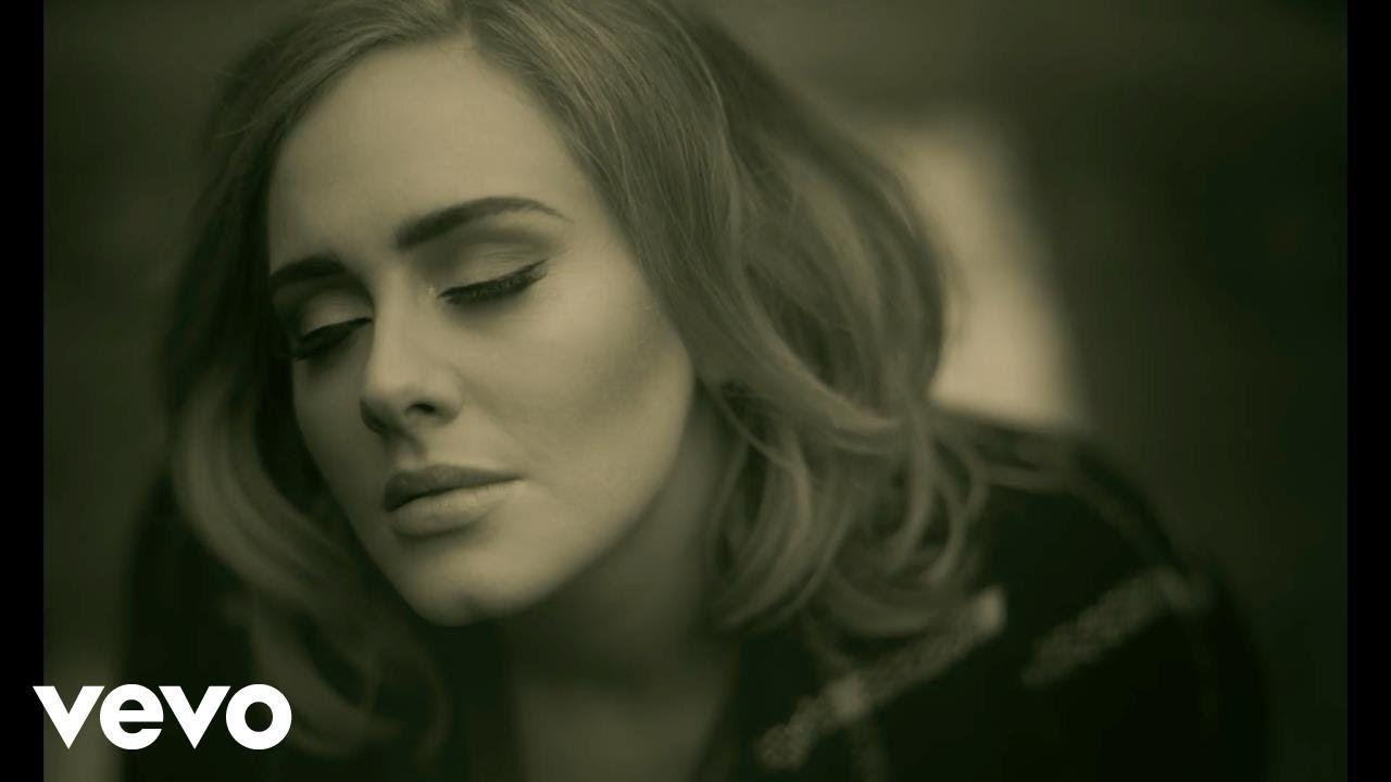 Adele Hello Musicas Romanticas Internacionais Romanticas