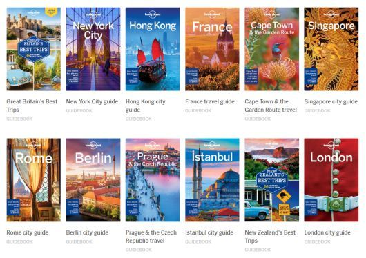 Guide pdf lonely berlin planet city