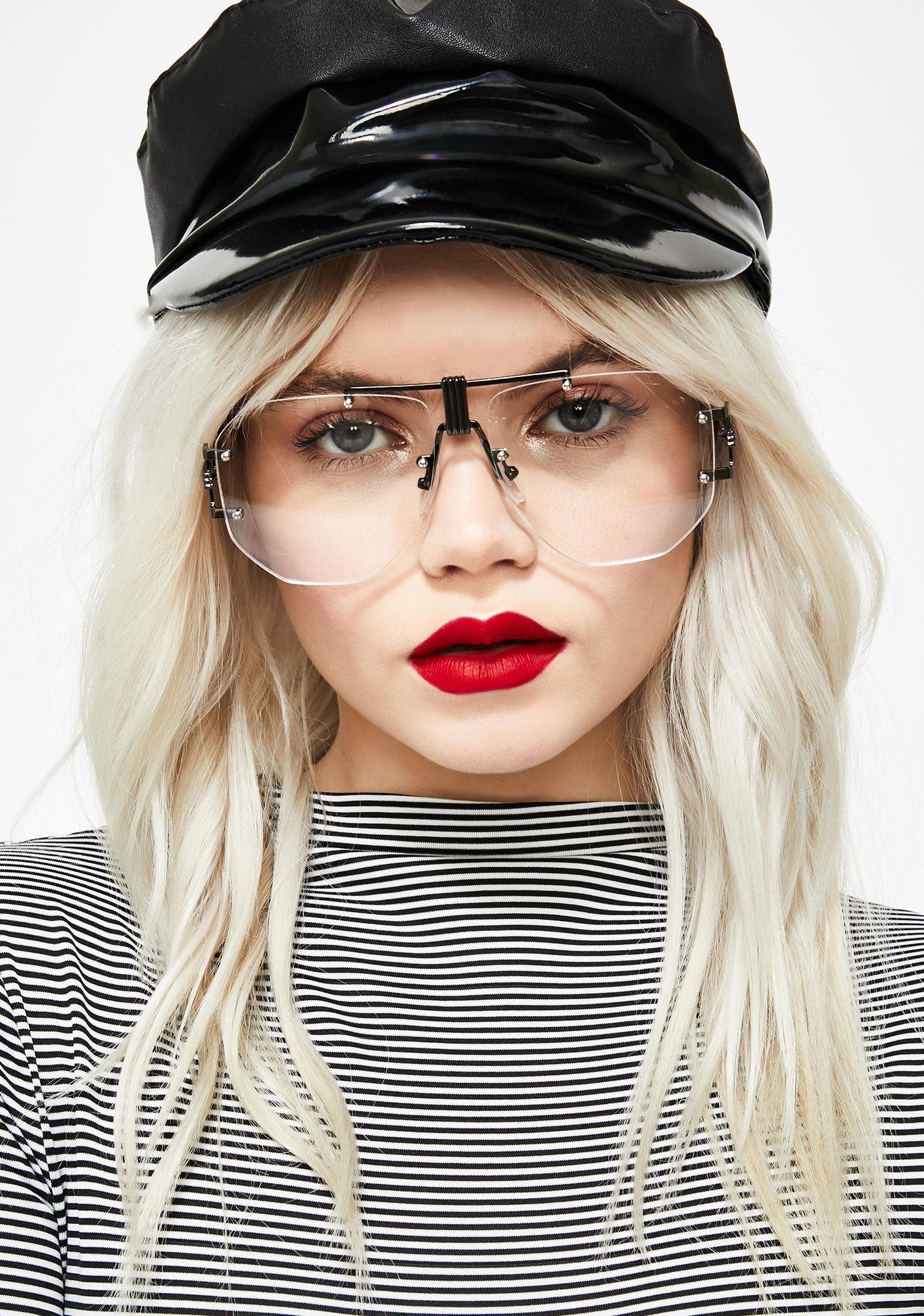 4d731f6df Techie Temptress Clear Glasses in 2019 | Sweet Accessories ...