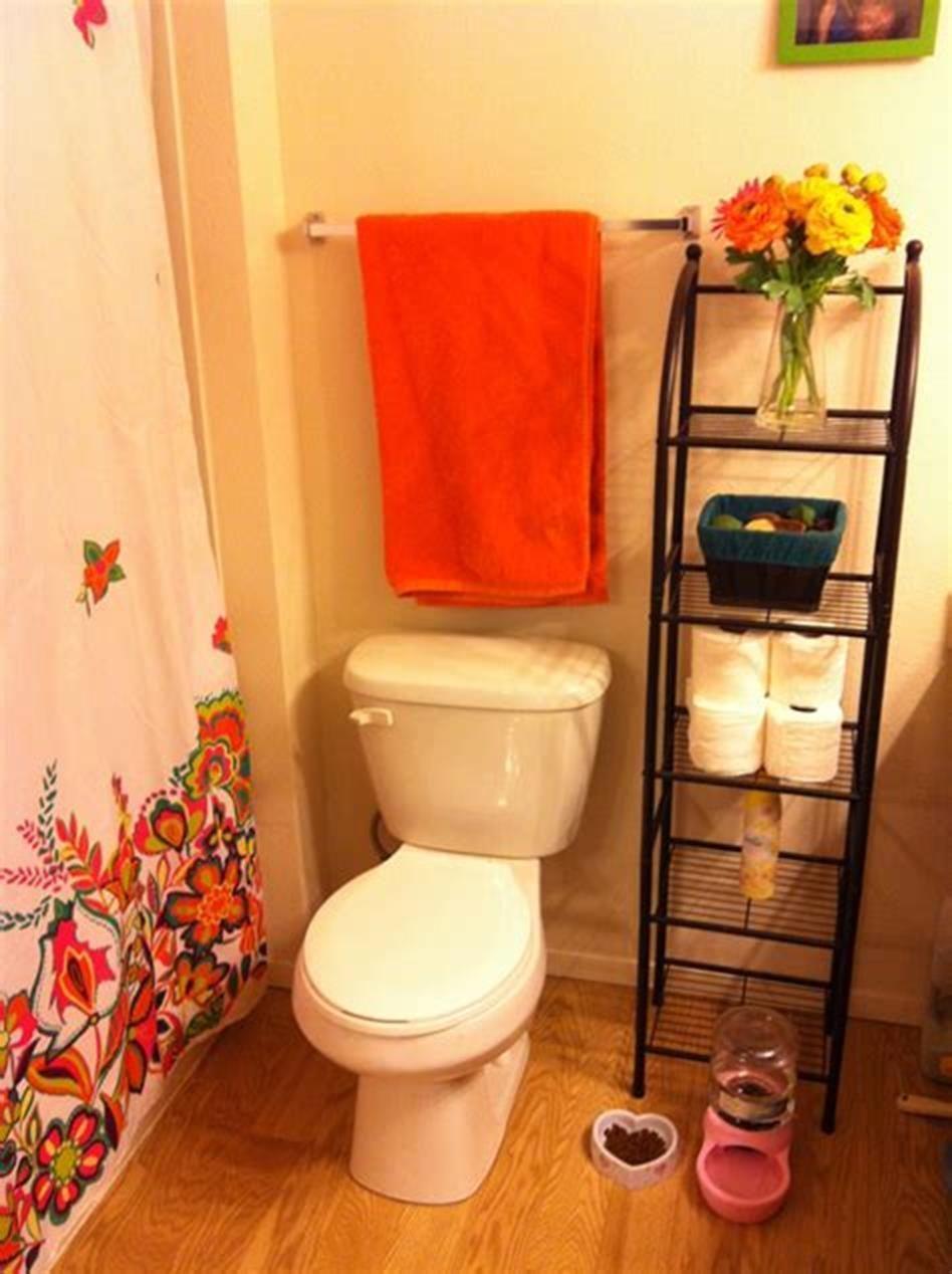 31 best bathroom decorating ideas on a budget  romantic