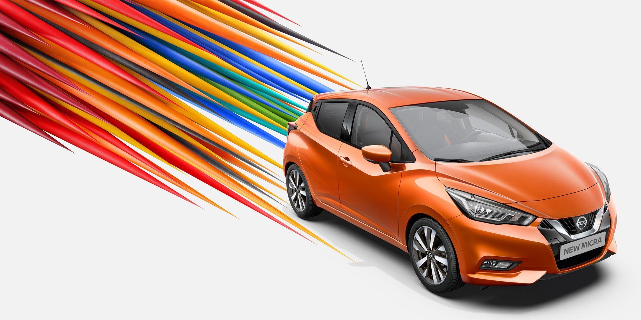 Micra Ev Nissan Nov 2016 Hatchbacks Nissan Auto