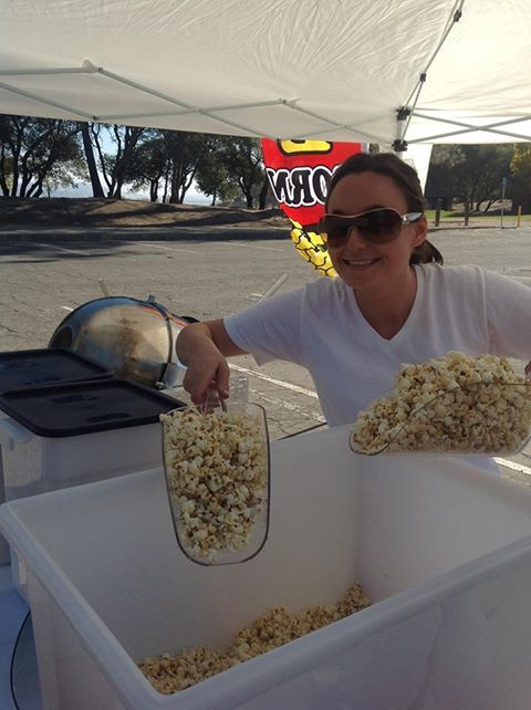 Kettle Corn Vendors Sacramento CA – Have fresh kettle corn at your next event just call 1-800-498-6087
