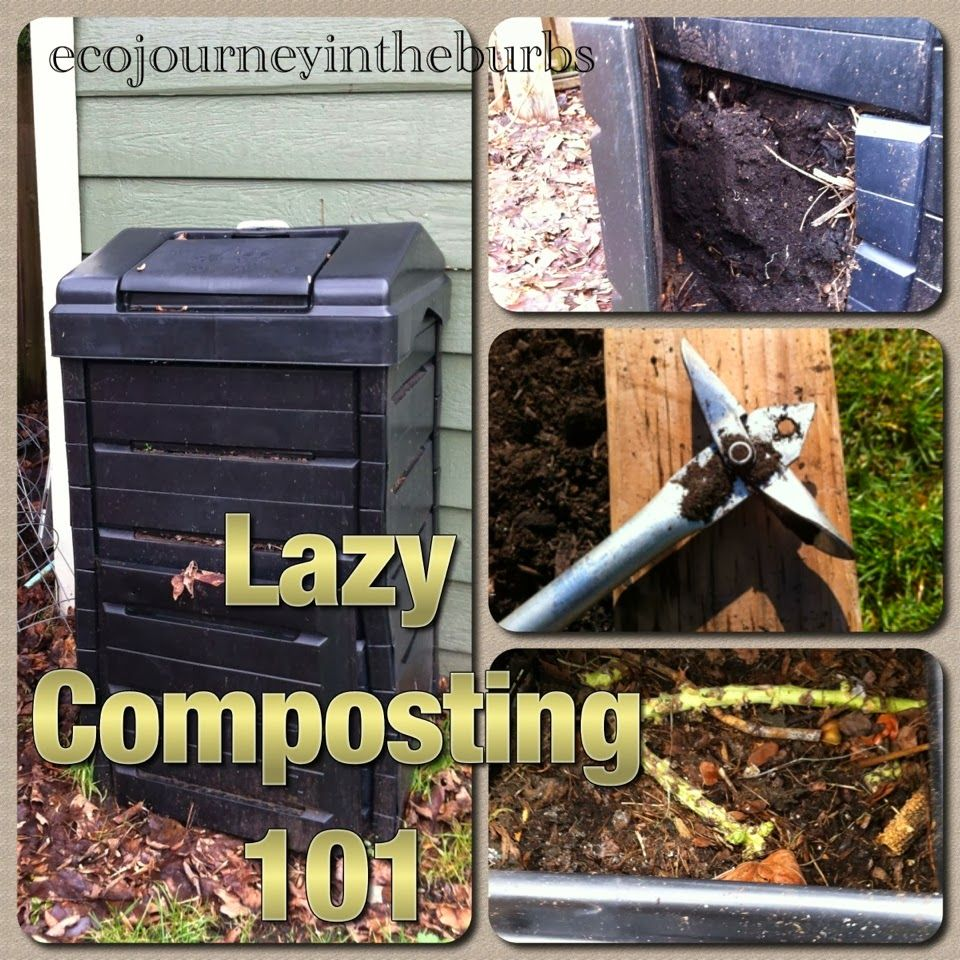 a manageable easy way to backyard compost eco journey in the