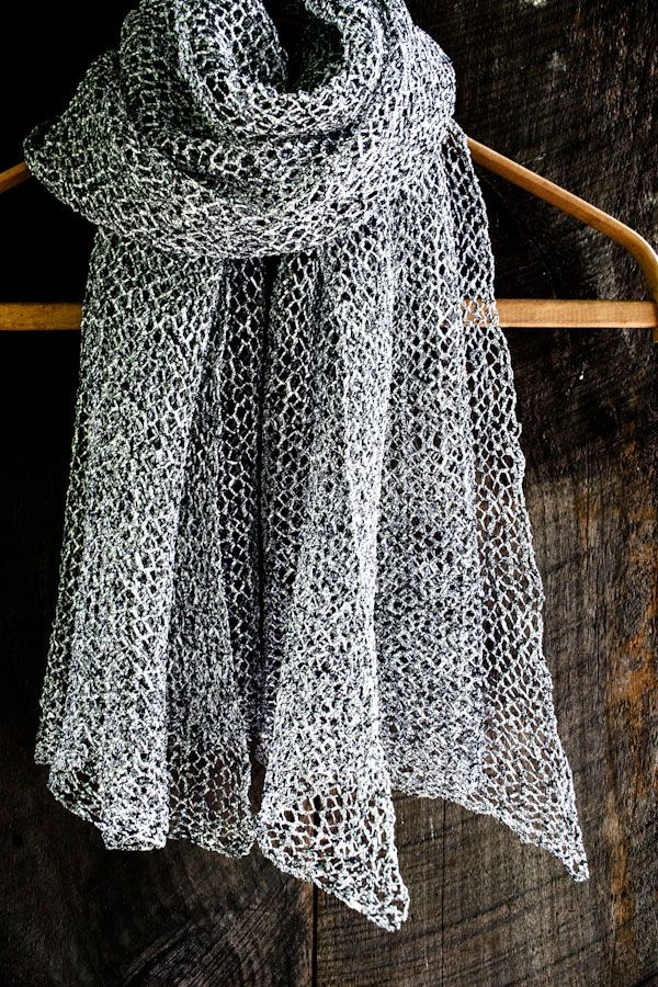 Open Air Wrap | Pinterest | Stricken, Schals und Tücher