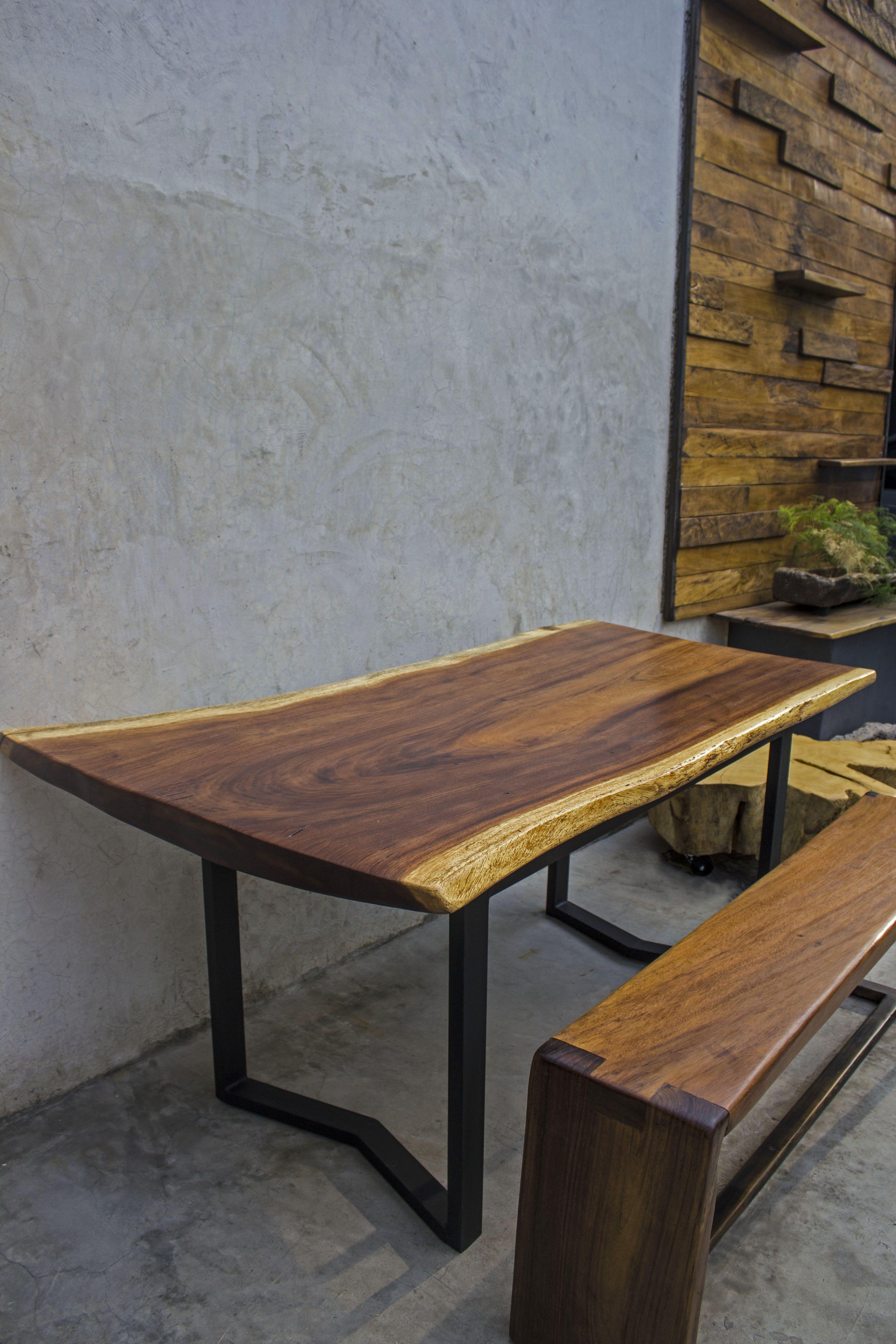 Peek Muebles Selectos - Wood Table Parota Peek Muebles Selectos Comedor Comedores [mjhdah]https://i.pinimg.com/originals/b7/69/98/b7699833bf579ddbb57e3479b248e4aa.jpg