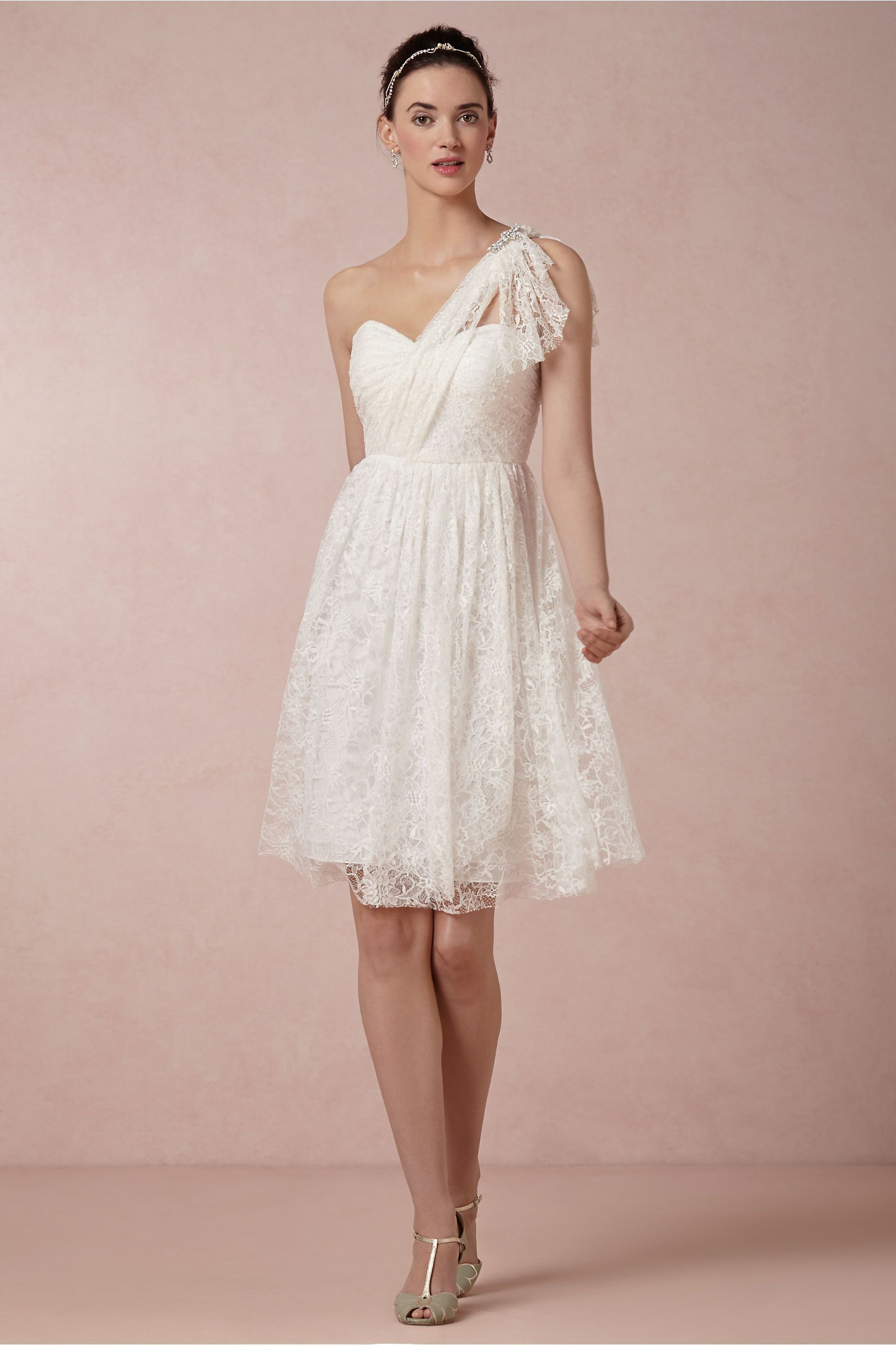 43032cdf5d10 Tilly Dress from BHLDN