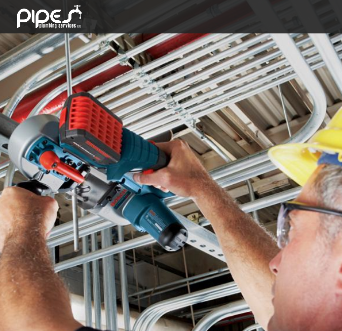 Plumbing Services South Edmonton Heating services