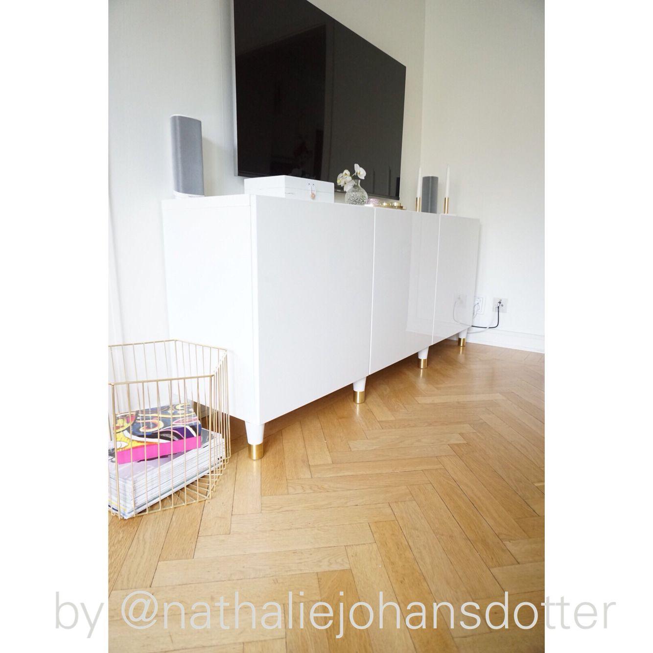 IKEA Bestå Med Prettypegs ✨ By Nathaliejohansdotter