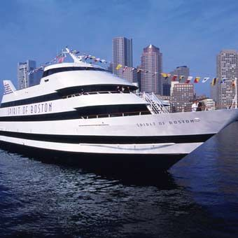 Boston Harbor Lunch Cruise Cruises Lunches And Boston Harbor - Cruises from boston
