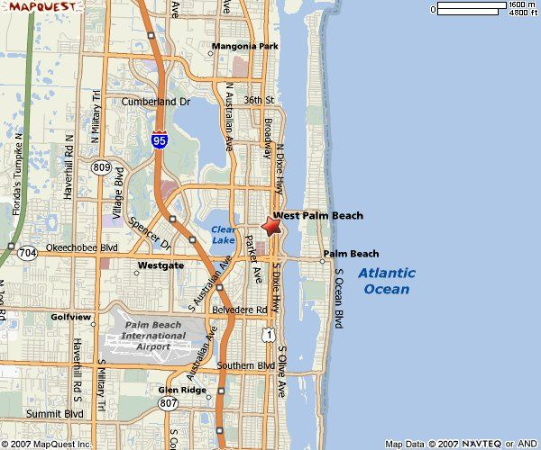 244b8b1168731b3f2b6a9dbae6d19cba - Map Of Florida Showing Palm Beach Gardens