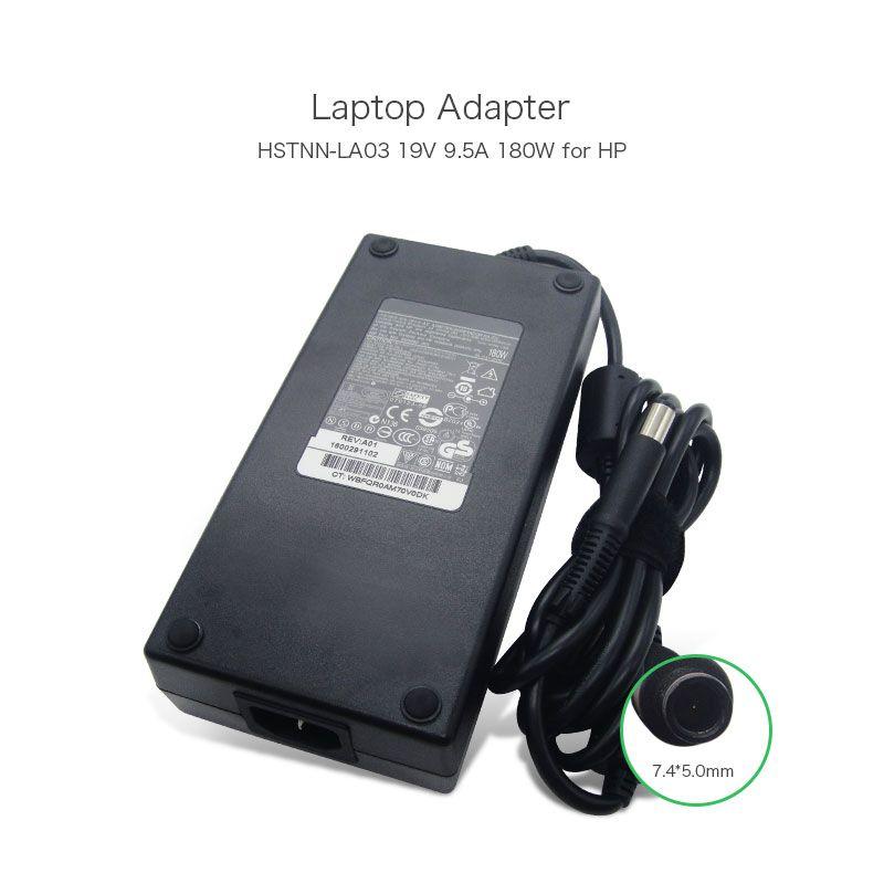 19v 9 5a 180w Laptop Power Adapter For Hp Pavilion Hdx9100 Hdx9200 Hdx9300 Pa 1181 02hq Hstnn La03 600082 Laptop Charger Laptop Accessories Laptop Power Supply