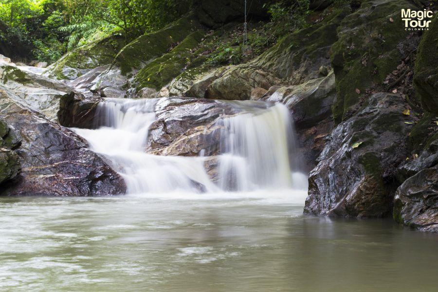 Cascadas de Pozo Azul, Minca #PozoAzul #Adventures #Cultures #Coffe #Farm #Welovetravel #Travellers