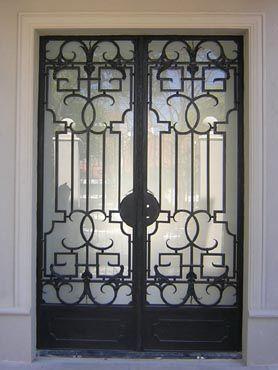 Pin de mariela 1pilar en Puertas rejas de Disegno Metal ...