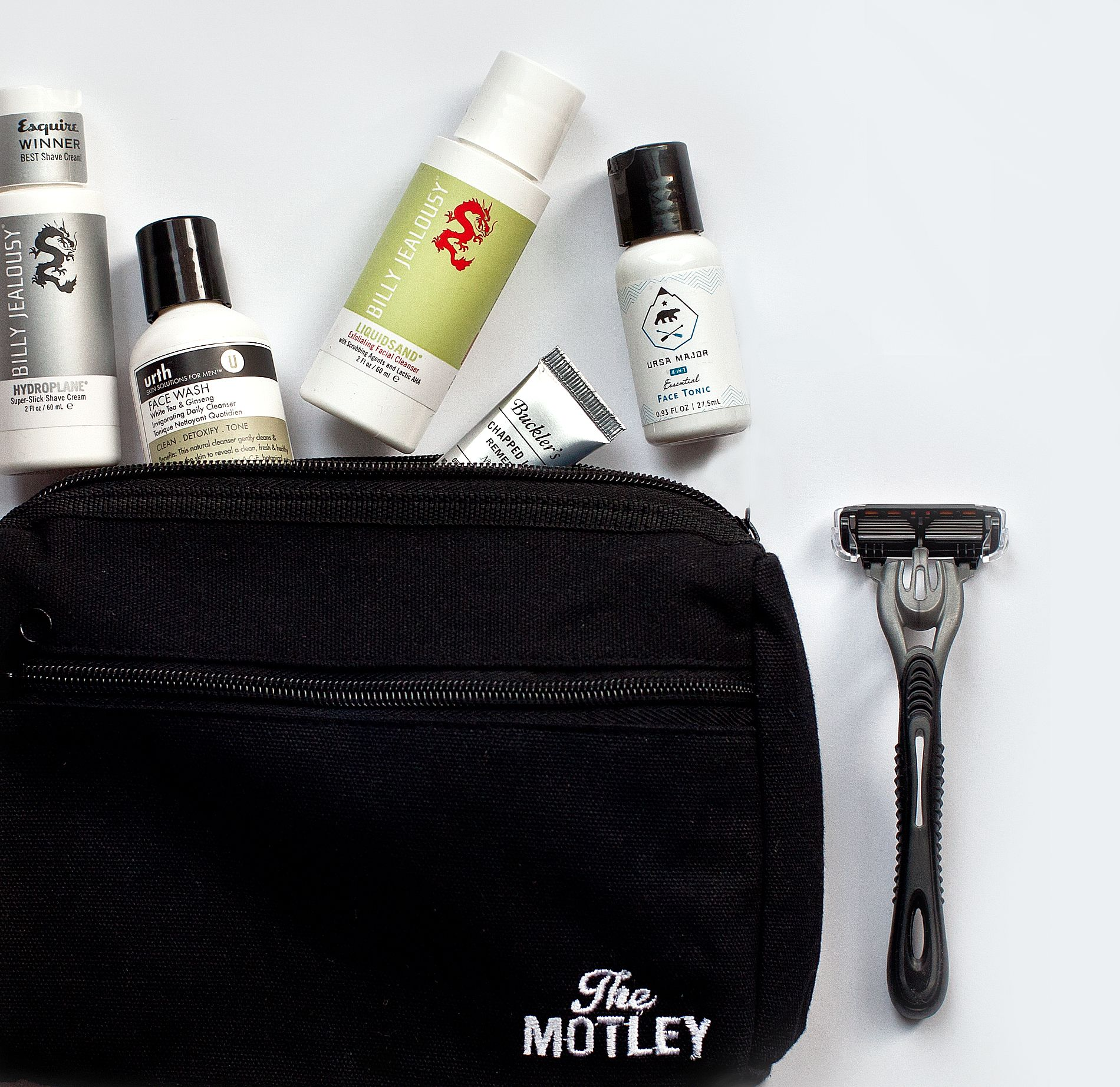 Father's Day Gifts ideas your dad will actually like // The Motley Test Run Kit // #FathersDay