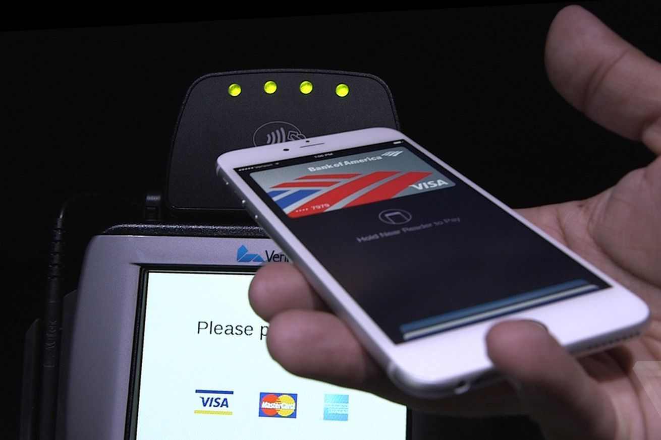 You can now use Apple Pay at CVS Pharmacy Apple, Apple