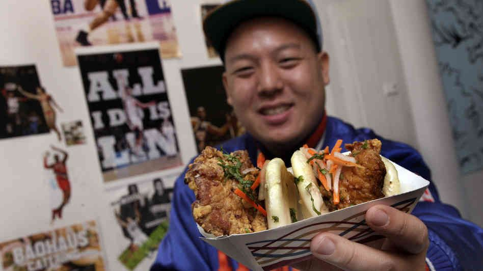 chefs Asian american