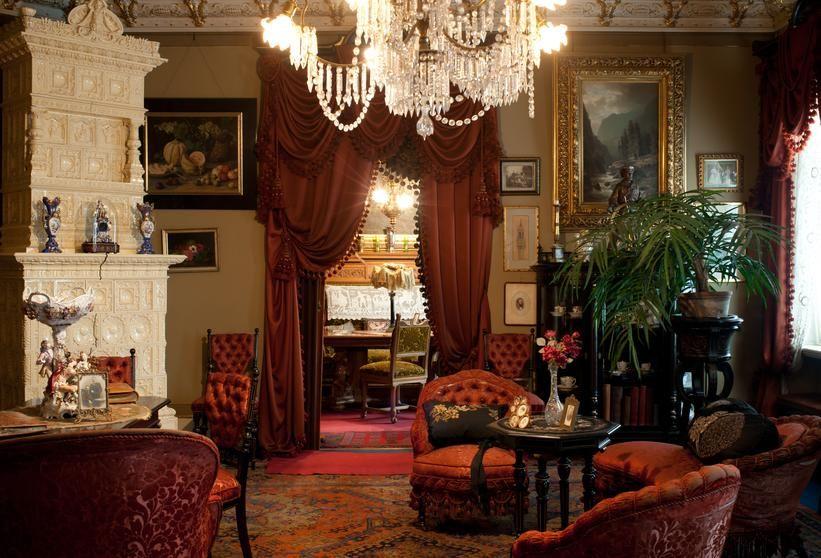 Dating viktorianska hus