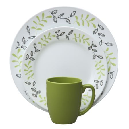 DescriptionCorelle Vive™ A Fresh New Collection Of Bold Styles To Magnificent Patterned Dinnerware Sets