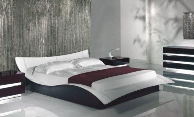 Letti bassi matrimoniali giapponesi | Bedroom nel 2019 ...