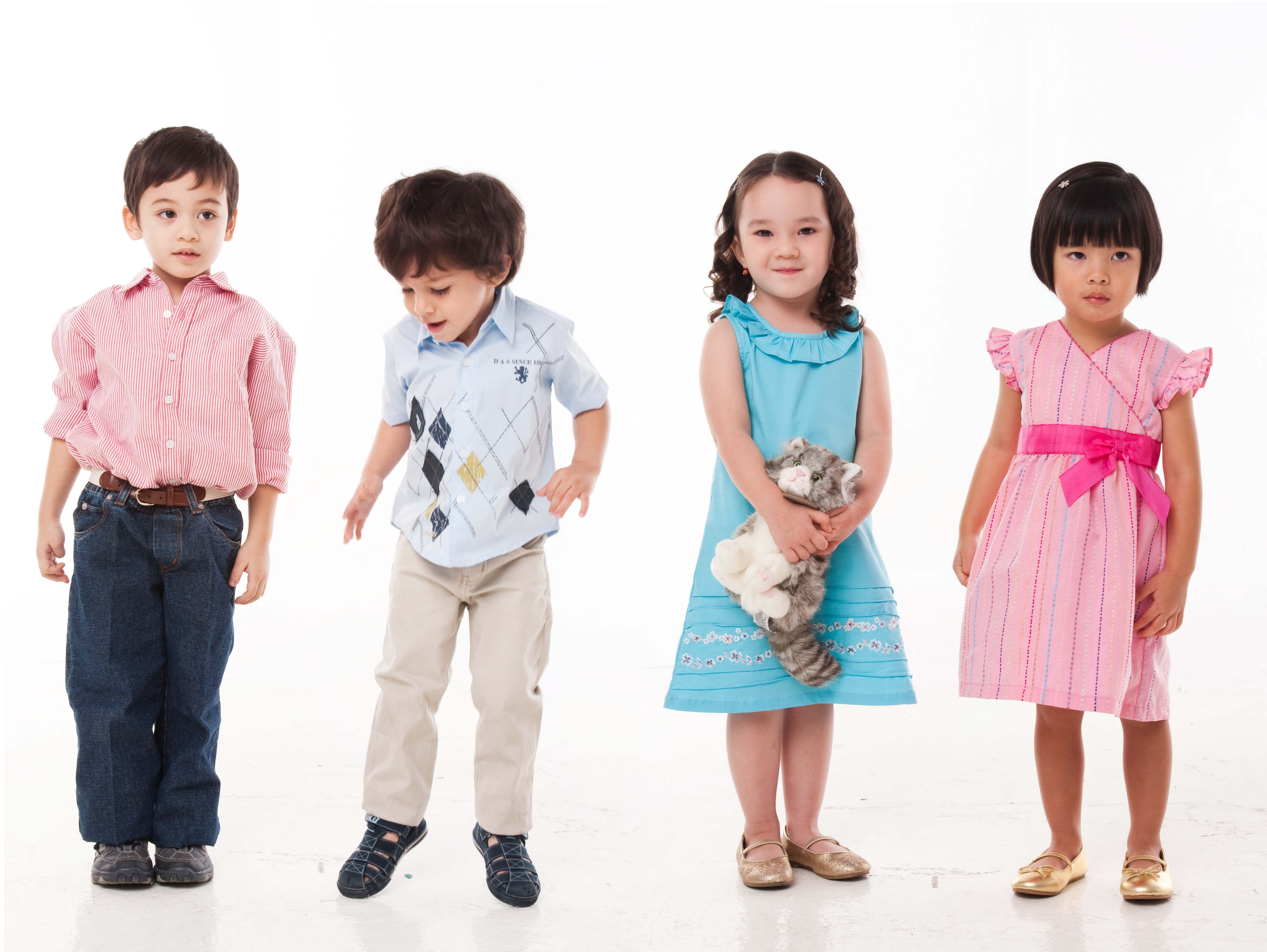 5 Best Kids Clothing Brands New Kids Center