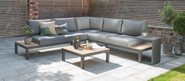 Elba Corner Set   Kettler garden furniture, Outdoor ...
