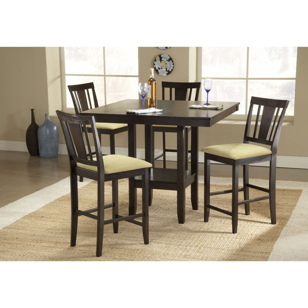 Looking For Kitchen Table With Storage Underneath