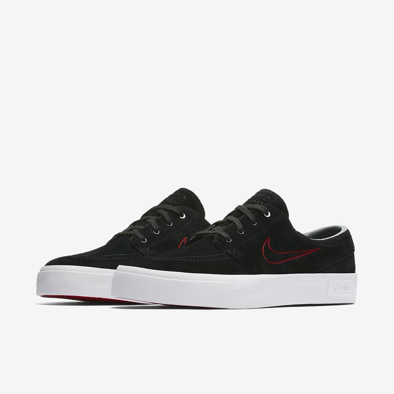 Nike SB Air Zoom Stefan Janoski HT 'O'Neill' Men's Skateboarding Shoe