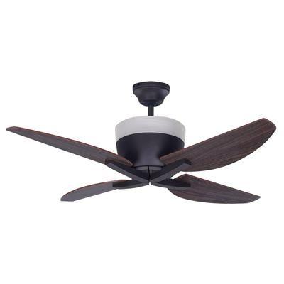 canarm ltd summit 42 inch ceiling fan in oil rubbed bronze 4 x rh pinterest com