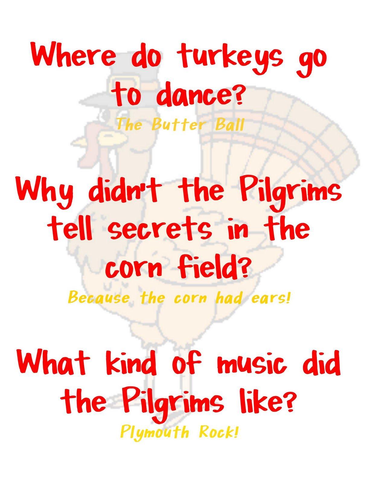 Uncategorized Funny Pilgrim Jokes seeking to glorify on free thanksgiving printables printables