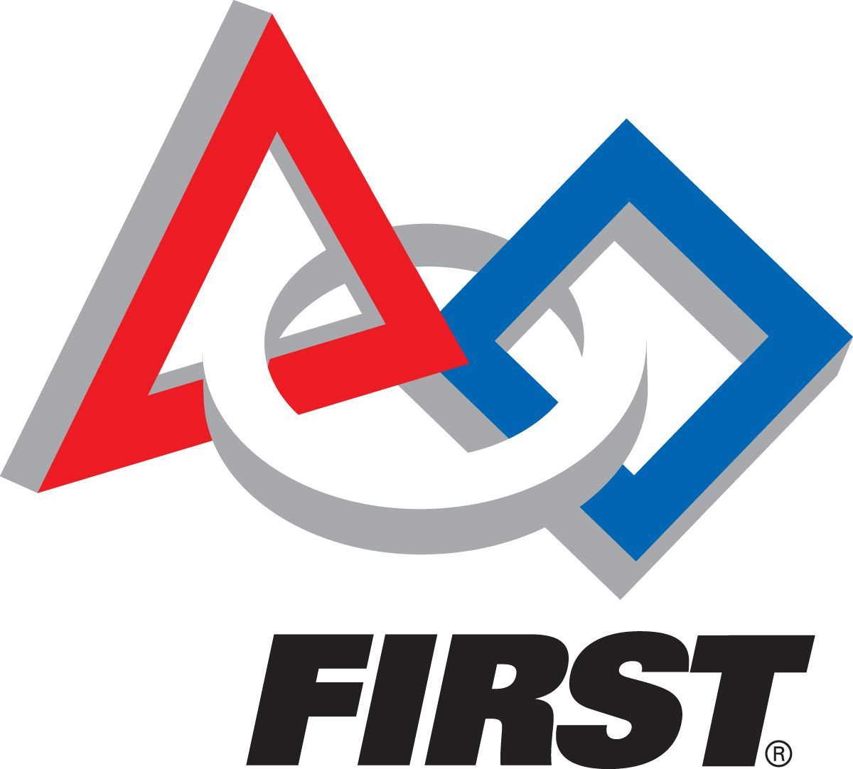First Robotics Logo Team Fred 2883 Pinterest Robotics