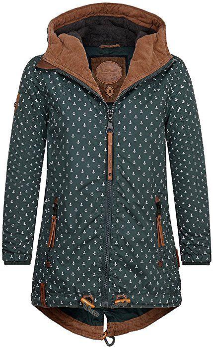 Jacket Herr Schwanz Female Naketano Xi Anchor Schlapp Von ybY76fg