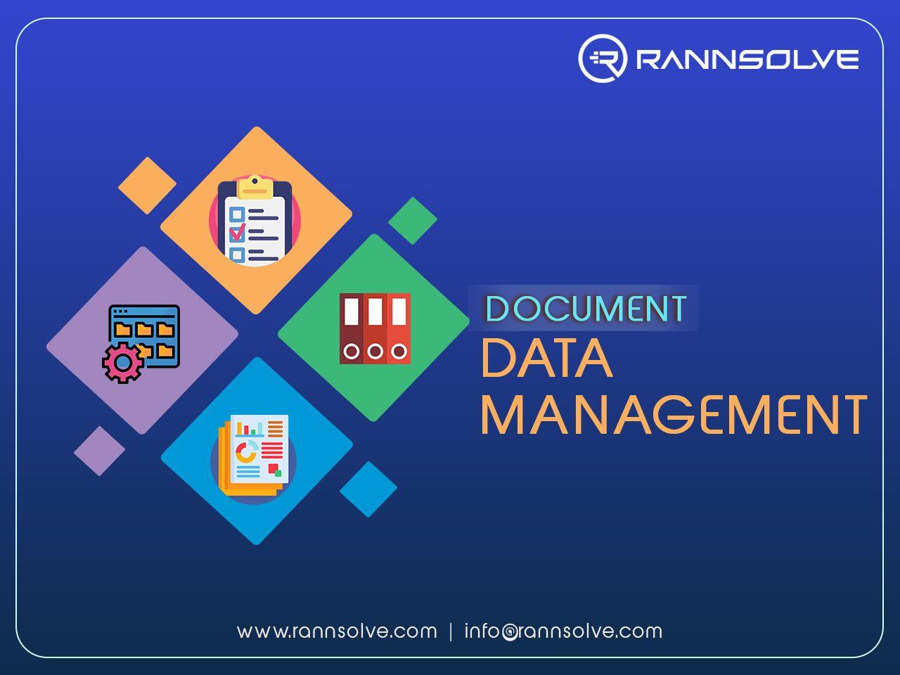Document Management Services Management Documents Data Entry
