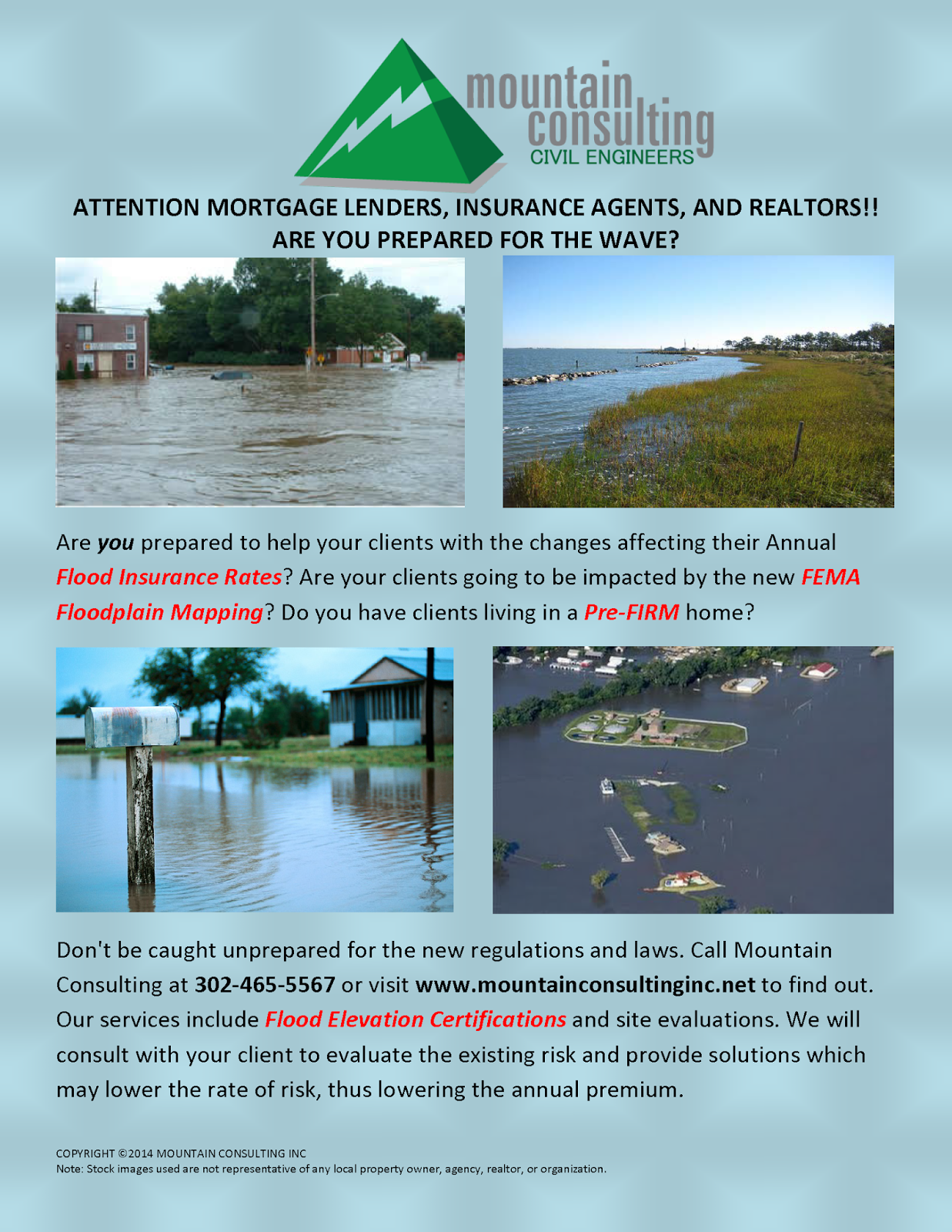 Updates Floodplain Concerns Floodplain Flood Insurance