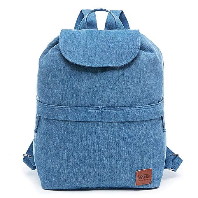 c39d33d28923 Vans Womens Lakeside Backpack One Size Review