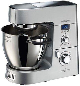 Robot da cucina Kenwood confronta i prezzi | Robot da cucina ...