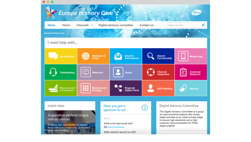 intranet portal design templates - sharepoint experts deliver gamification user experience