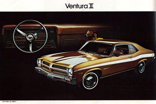 Pin By Ray Hochstetler On Cars Oldies Pontiac Ventura Pontiac Ventura