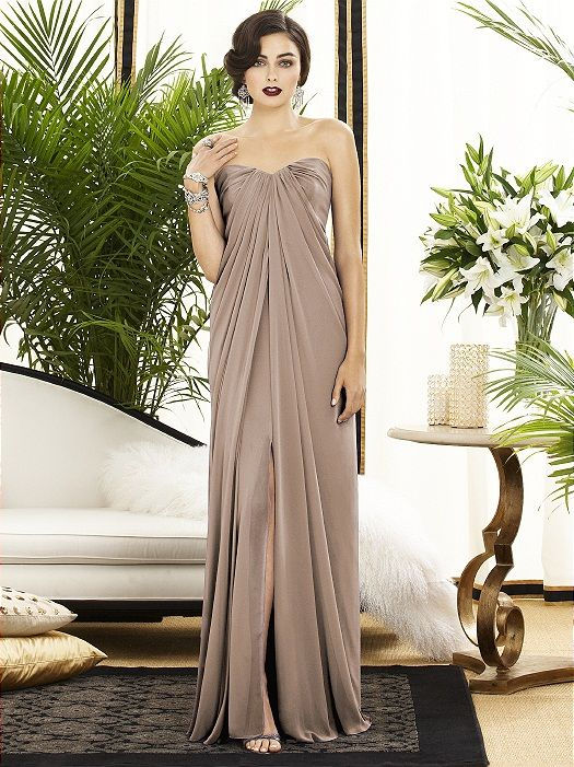 Dessy Collection Style 2879 http://www.dessy.com/dresses/bridesmaid/2879/#.UjdZvTakqyQ