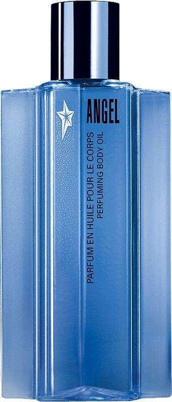 Mugler Angel Perfuming Body Oil Body Oils Angel Perfume Angel