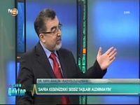 """Mobil Ultrason in Tv8 """"Canım Doktor"""""""