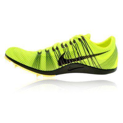 hot sale online e4c2c e512e Amazon.com   Nike Zoom Matumbo 2 Long Distance Running Spikes - 5.5 - Green    Running