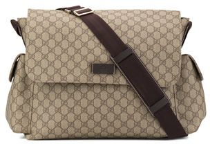 f86a78270887 Gucci Large GG Diaper Bag on shopstyle.com
