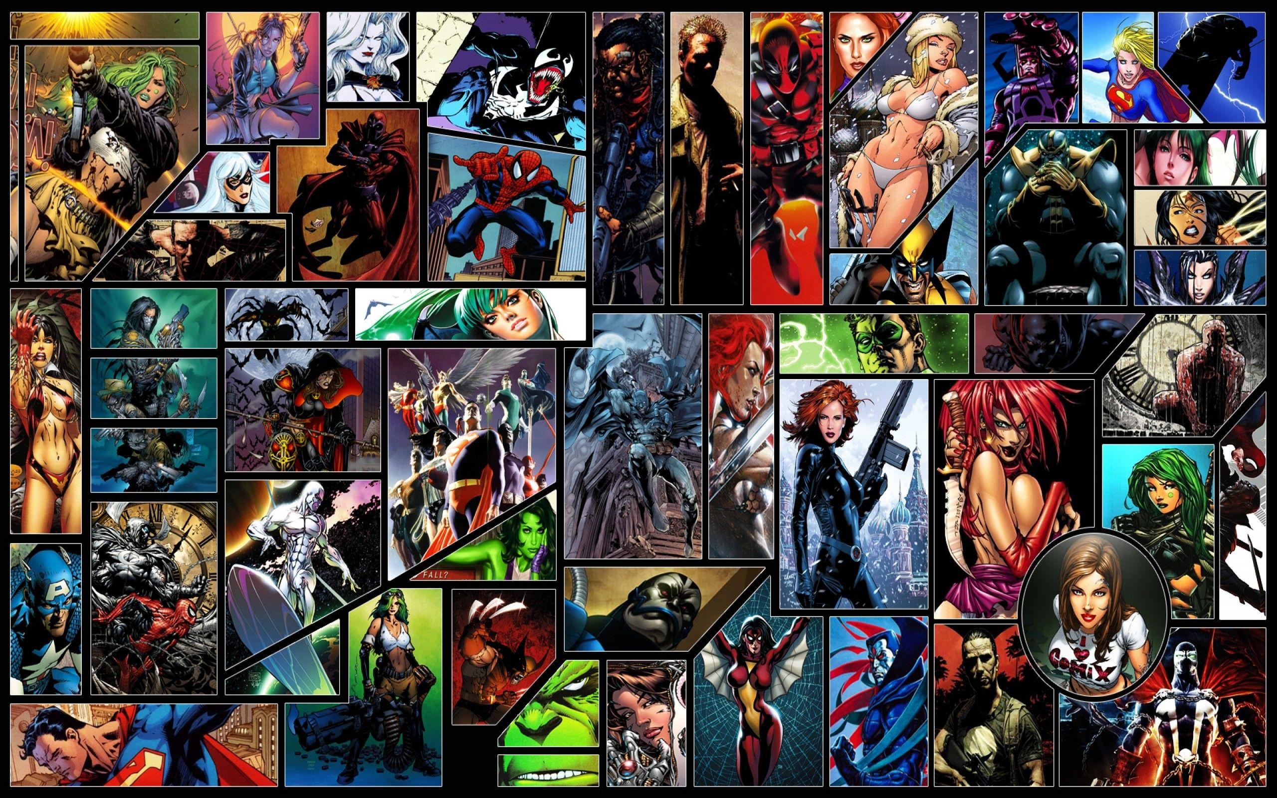 marvel dc superheroes wallpaper | hd wallpapers | pinterest | wallpaper