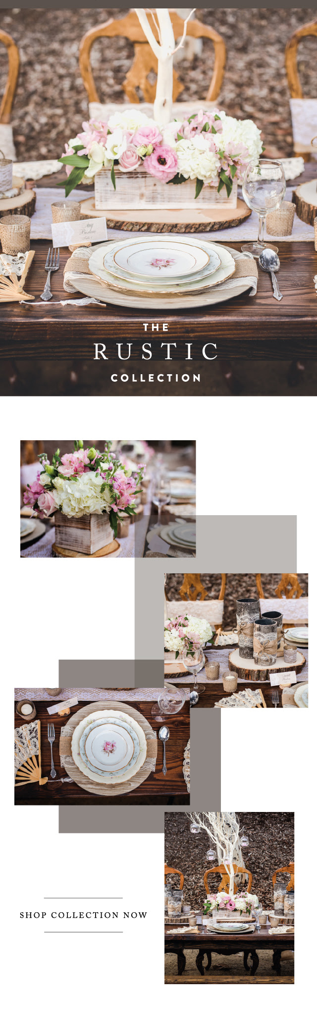 Awesome Website With Discount Wedding Supplies For Rustic Vintage Barn And Woodland Wedding Decorations Everything You See Here On This Diy Wedding Supplies Wedding Supplies Wholesale Diy Wedding Decorations