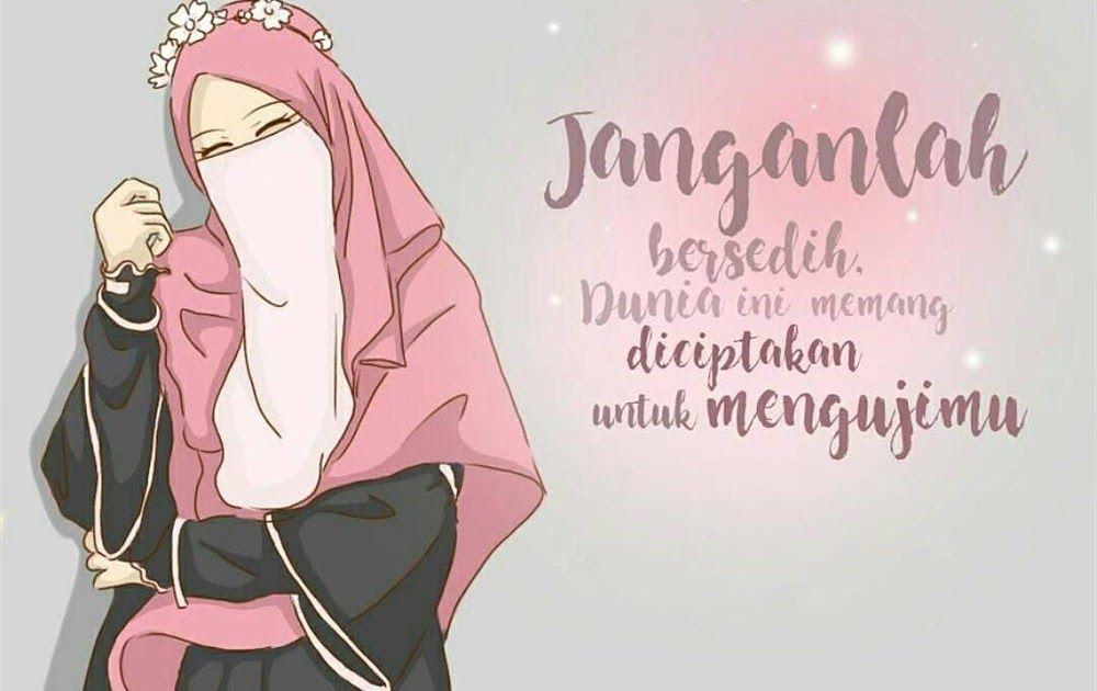 24 Gambar Kartun Muslimah Bercadar Bersama Teman 70 Gambar Kartun Wanita Bercadar Bersama Teman Terbaru Download Animasi Hijab Kartun Gambar Gambar Kartun