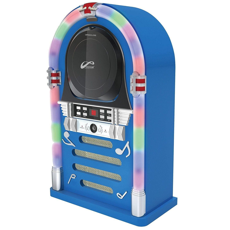 Jukebox Blue 1 Wyz Wyzworks Speaker Bluetooth