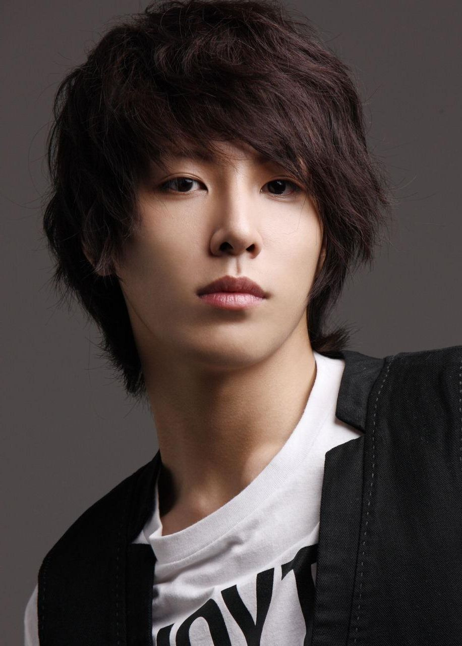 Asian Men Hairstyles Simple Hairstyle Ideas For Women And