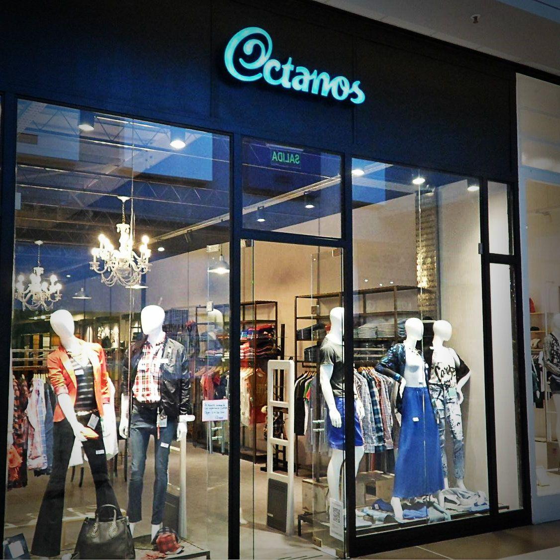 Les Presentamos El Nuevo Local De Octanos En Terrazasdemayo Shopping Locales Terrazas Presentaciones
