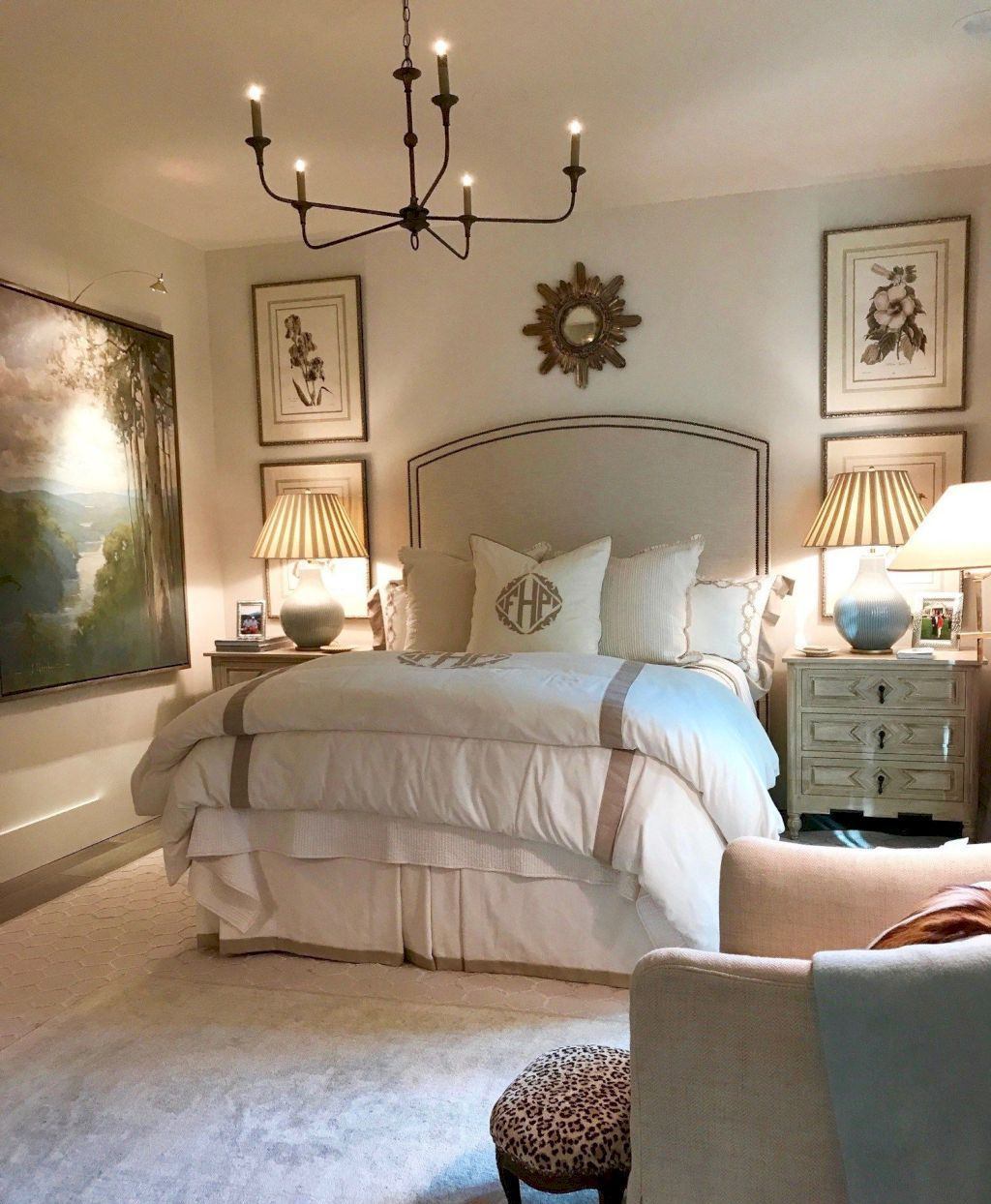 91 Comfy Bedroom Decorating Ideas