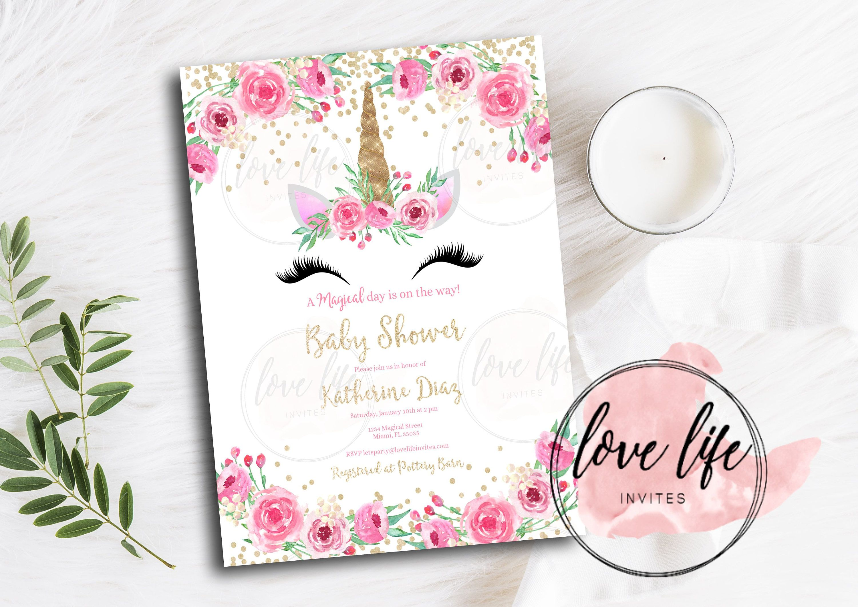 zoom shower boho il bunny invite invitations fullxfull baby listing invitation